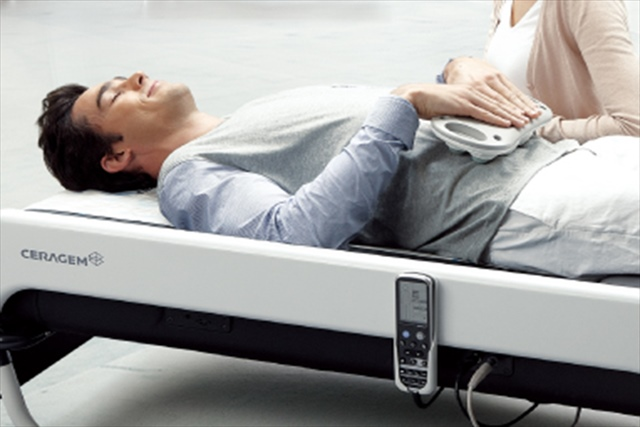 新橋でリラクゼーションに有効な健康器具の利用なら